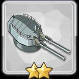356mm連装砲T2のアイコン