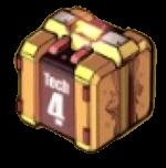 クロキッド装備箱T4の画像