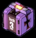 装備箱3のアイコン