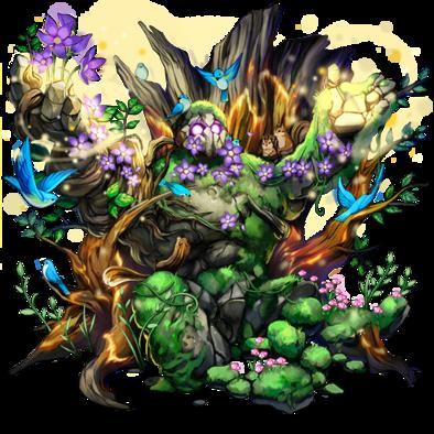 [緑との親和]ヴェルトの画像