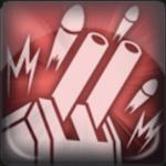 全弾発射-オマハ級のアイコン