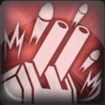 全弾発射-クリーブランド級のアイコン