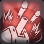 全弾発射-シムス級のアイコン
