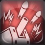 全弾発射-マハン級のアイコン