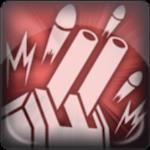全弾発射-リアンダー級のアイコン
