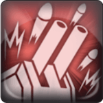 全弾発射-寧海級のアイコン
