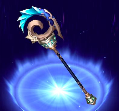 [魔回転の杖の画像