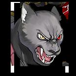 [闇刃の黒豹]ユリウスの画像