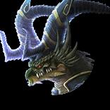 [雷槍の竜将]ドラグレオの画像