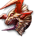 [兇爪の獣竜]ゴルディアクローの画像