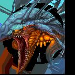 [変様の鯨竜]ヴェリューダの画像