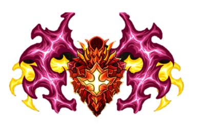 ゾディアックブレイズ【火】・Ⅴの画像