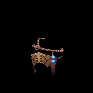 ライラキアナ(銅)の画像