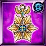 騎士王の紋章の画像