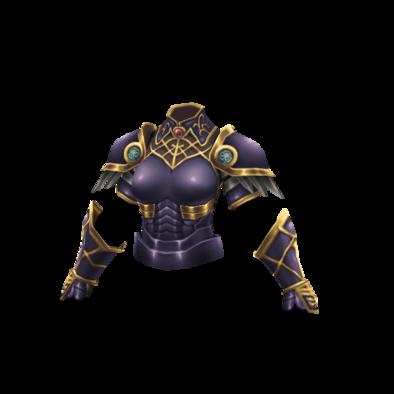 アーリィの甲冑の画像