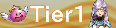 最強デッキランキングTier1のバナー画像