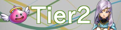 最強デッキランキングTier2のバナー画像