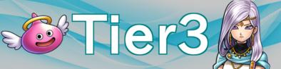 最強デッキランキングTier3のバナー画像