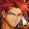 紅焔の豪剣士ケイジの画像