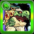 秩序の守護神獣 ガラゴーラのアイコン