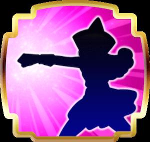 [武術:ストレートパンチの画像