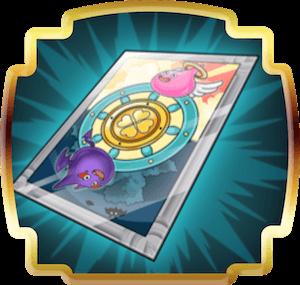 運命の輪の画像