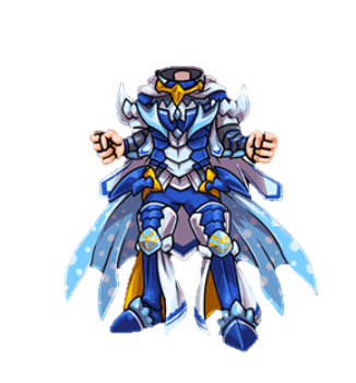 水幻の鎧の画像