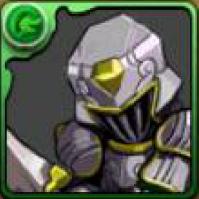 岩の魔剣士