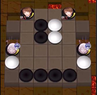 徳川家康戦ステージ2の画像