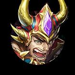 [破壊の鬼神]島津義弘の画像