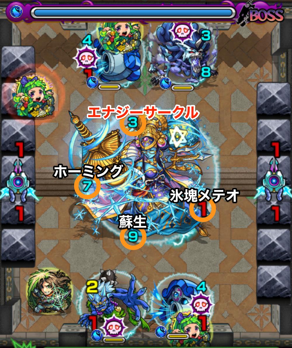 覇者 の 塔