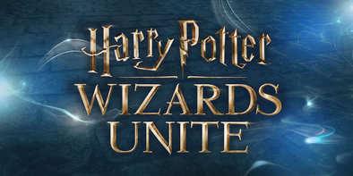 ハリーポッター魔法同盟(Harry Potter:Wizards Unite)