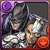 バットマン&サイボーグの画像