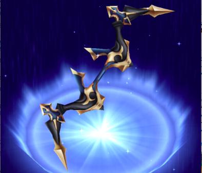 黒鋼の弓の画像