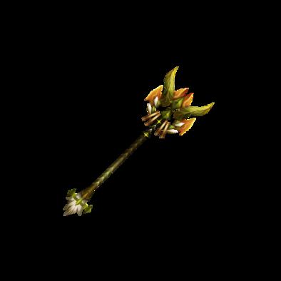 [滅竜の杖の画像
