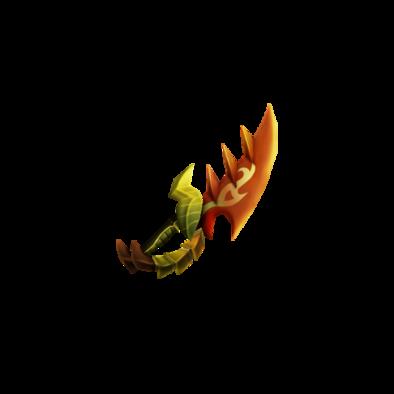 滅竜の双剣の画像