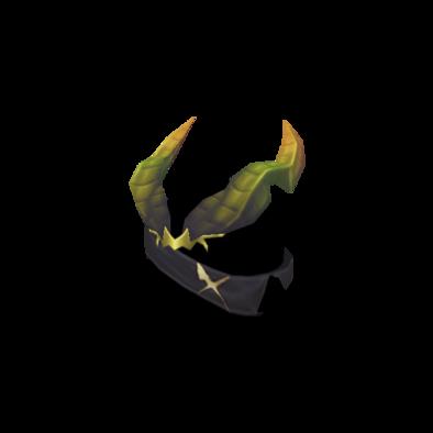 滅竜の眼帯の画像