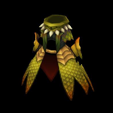 滅竜のスカーフの画像
