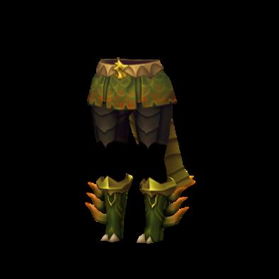 滅竜のブーツの画像