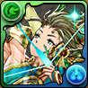 穿弓の鋼星神・アウストラリスの画像