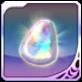 伝説の虹石