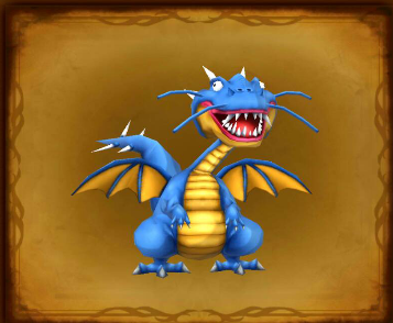 ドラゴンマッドの画像