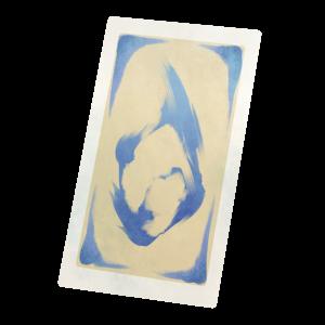 水流の護符の画像