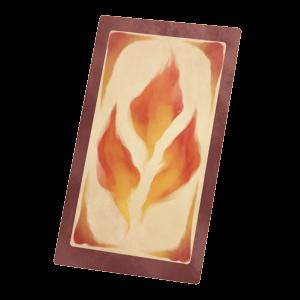 爆炎の護符の画像