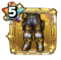 探検王のズボンのアイコン