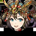 玉依姫の画像