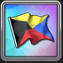 Z旗のアイコン