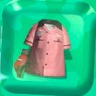 タコボウラーシャツ