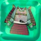 サムライジャケット