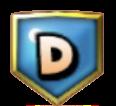 防御スキルDのアイコン